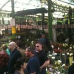Hvorfor har vi ikke noe lignende Borough Market (London) i Oslo?