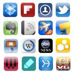 Kjøpt deg iPad? Her er topp 20 beste apper for iPad! NY oppdatert liste!