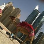 Fantastiske Dubai :)