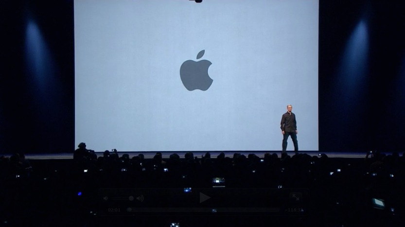 Tim Cook, Apple, Reveals What's Next