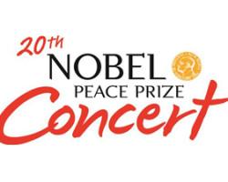 Nobel Peace Prize Concert 2013