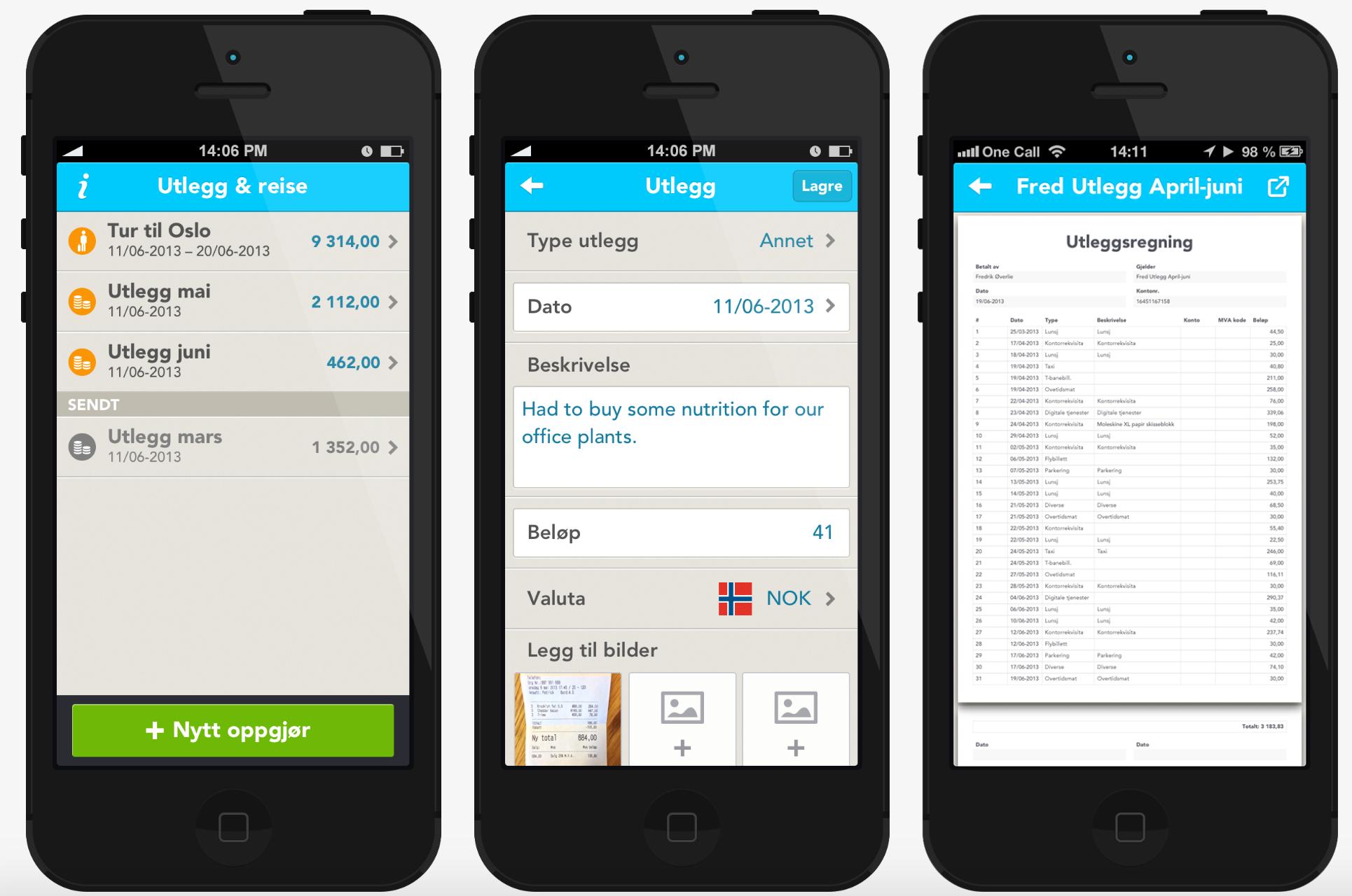 Apps-Utlegg-reise