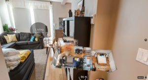 Airbnb agumented reality virtual reality